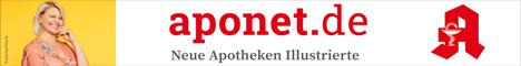 Neue Apotheken Illustrierte / NAI auf aponet.de