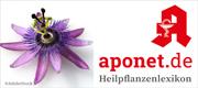 zum Heilpflanzenlexikon auf aponet.de