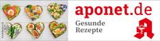 zur Rezeptdatenbank auf aponet.de